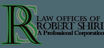 Robert Shiri Law