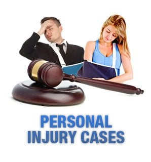 Santa Monica Personal injury cases