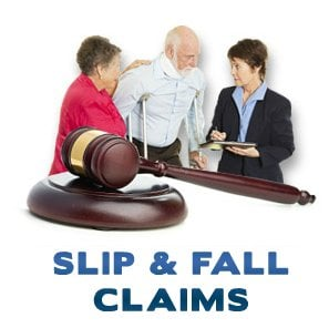 Santa Monica slip and fall lawyer